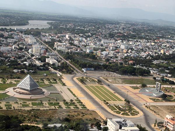 đề xuất xây dựng thành phố thông minh tại Ninh Thuận