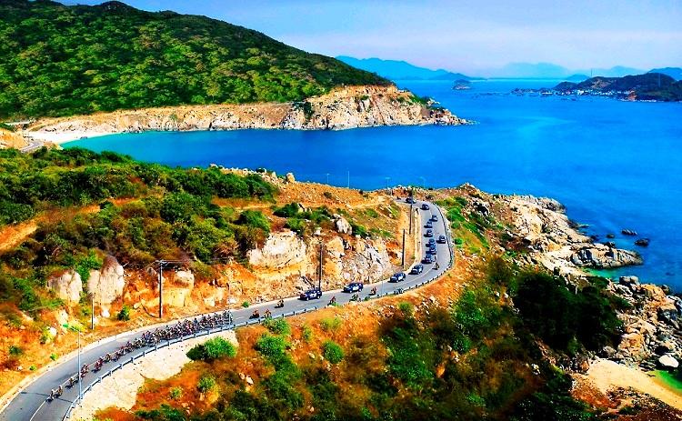 Bất động sản nghĩ dưỡng ven biển Ninh Thuận