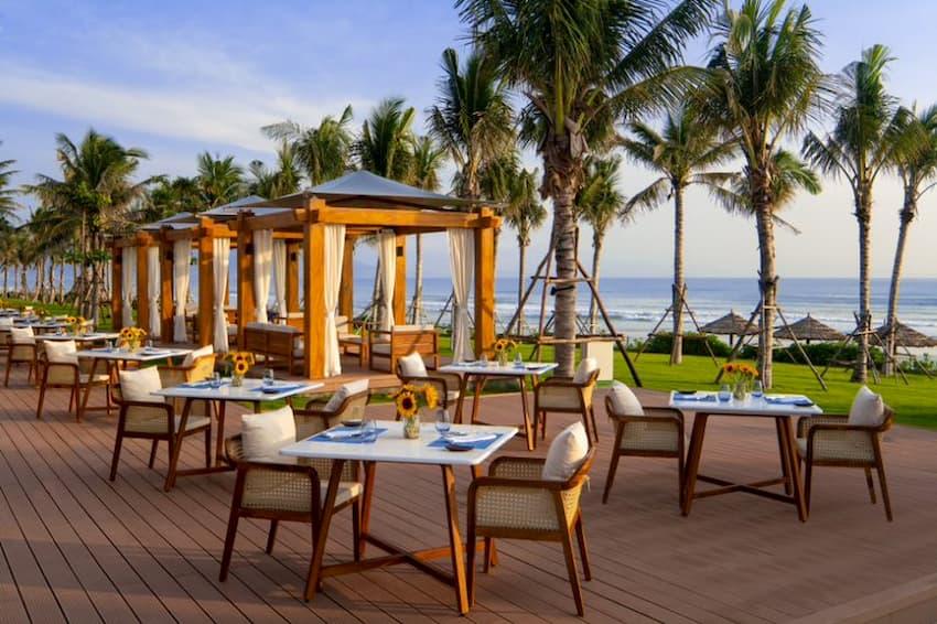 Thiên đường nghĩ dưỡng ven biển Ninh Thuận