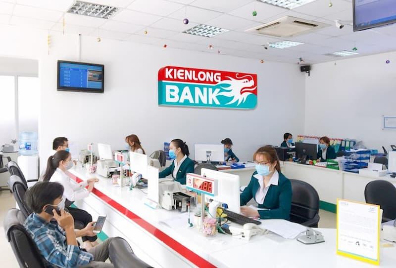 Giao dịch tại ngân hàng
