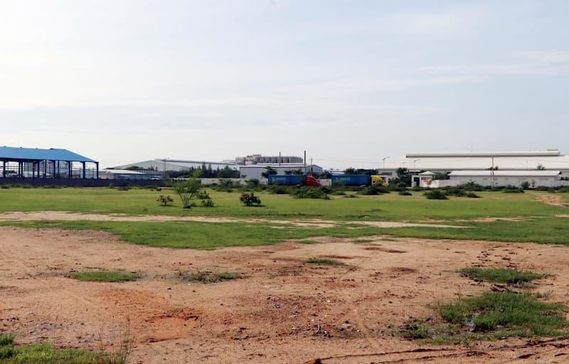 Khu công nghiệp Thành Hải
