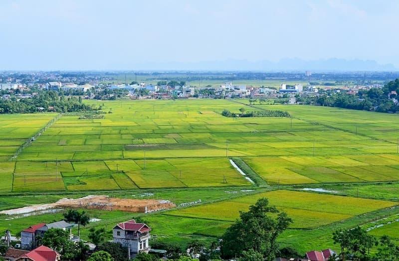Thời gian xử dụng đất nông nghiệp bao nhiêu lâu