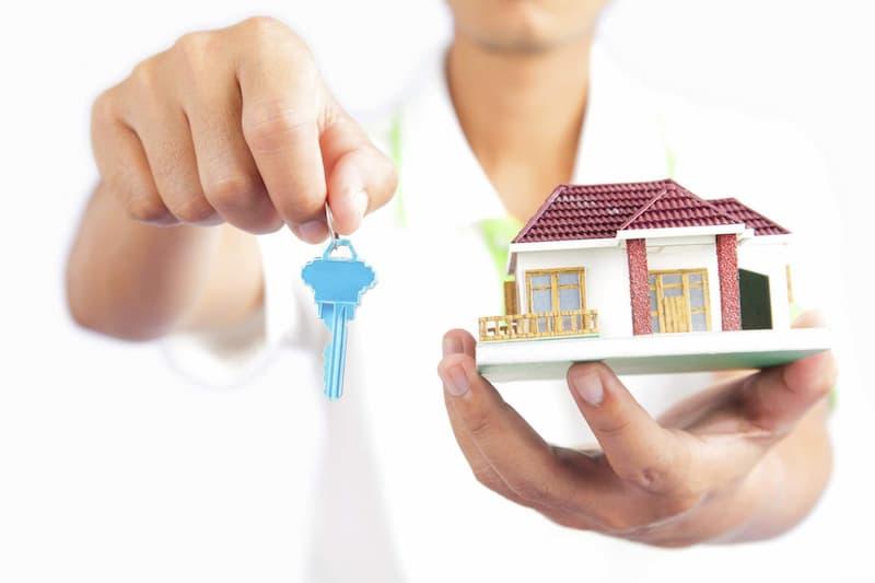 Quy định mới về cấp sổ khi mua bán nhà đất