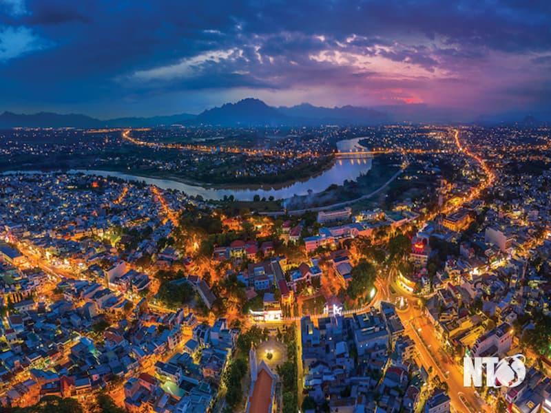thành phố biển Phan Rang Tháp Chàm
