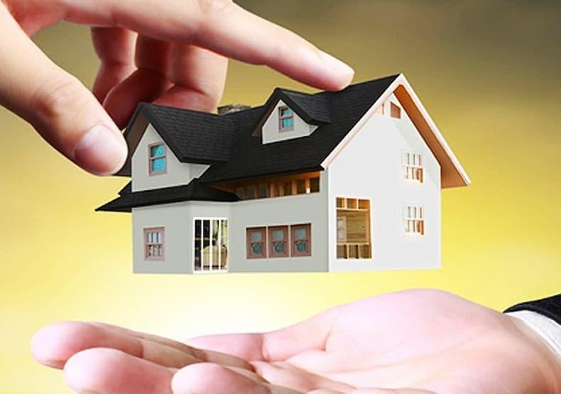 mức lãi suất vay mua nhà ở xã hội