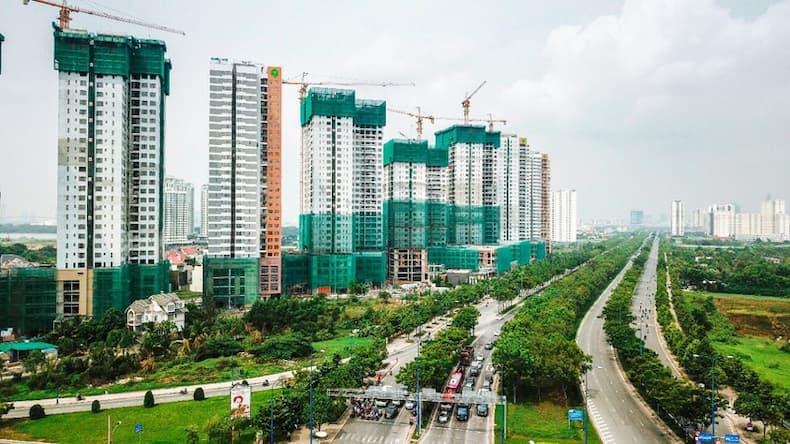 Dự báo thị trường bất động sản 6 tháng cuối năm