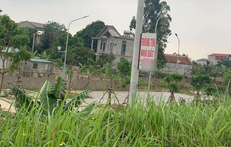 thị trường bất động sản sau tết