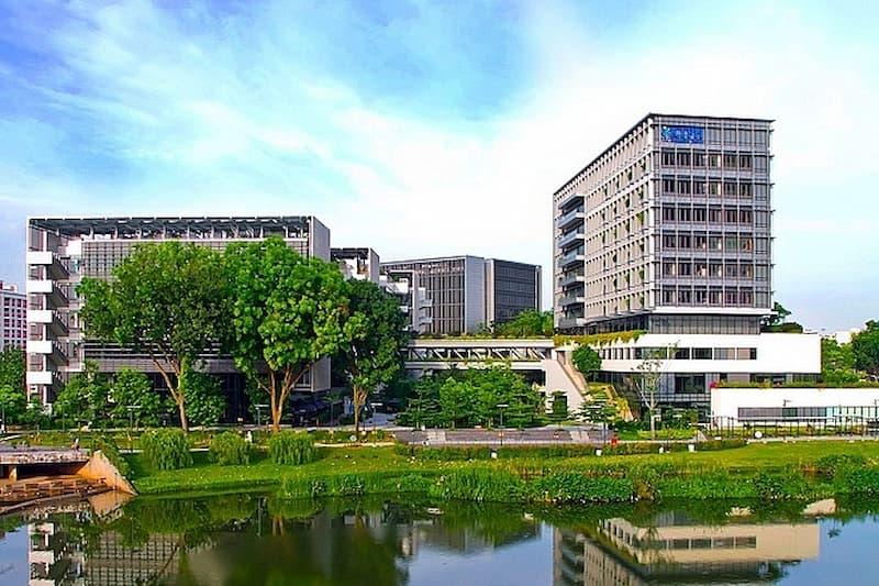 6 kỳ quan kiến trúc tai singapo