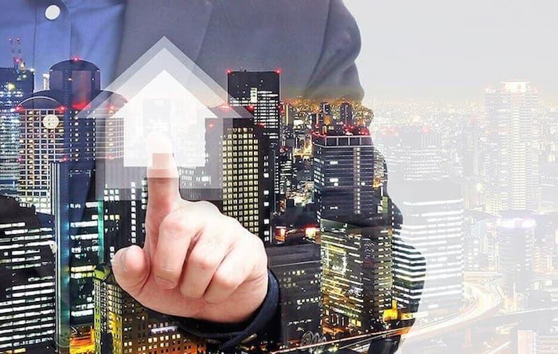 hình thức bán online bất động sản mùa covid